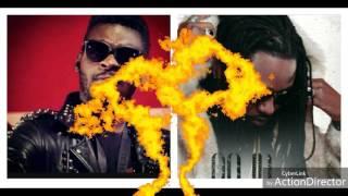 Download Ferre Gola feat Dj Arafat - Azalaki Awa #Remixx #Audio MP3 song and Music Video