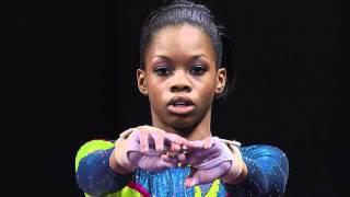 Gabby Douglas - Vault - 2012 Visa Championships - Sr. Women - Day 2
