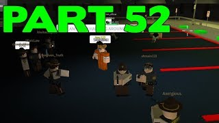 Roblox Mano County Patrol Part 52 | To Many Civs! |