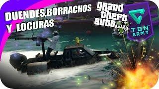 EL VEHICULO MAS EPICO DE GTA V ONLINE CON EPSILONGAMEX #27