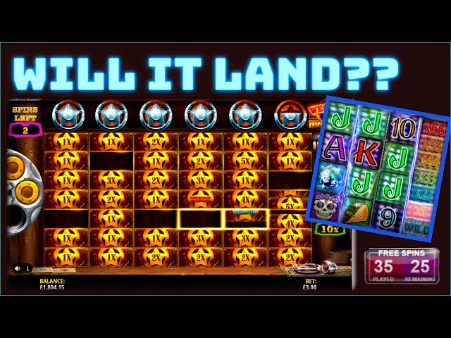 Slots Bonus Session On a Thursday! With Jimbo - Danger, Beat the beast, Gems Bonanza & more!