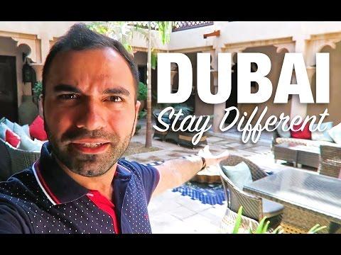 سفرة عمر في جميرا دبي Jumeirah Dubai the dream destination #لؤي_ساهي