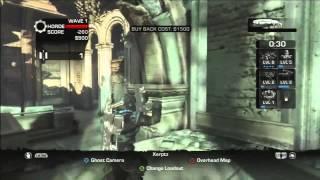 Gears of War 3 Bouncers of 2013 Wallbounce Video
