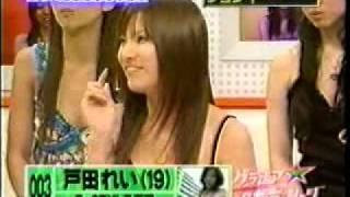 グラビアトークオーディション 2006/10/28.