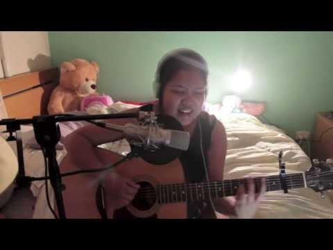 Like A Drum (Guy Sebastian Cover) by clarisseanne.