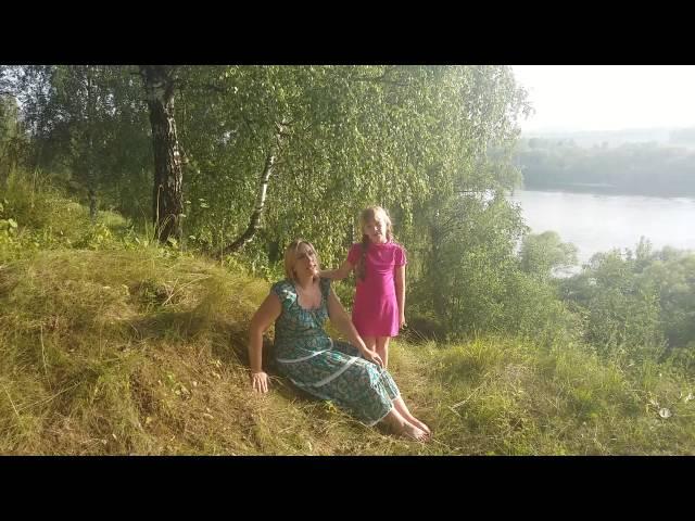 Изображение предпросмотра прочтения – АнастасияАнтонова читает произведение «Топи да болота...» С.А.Есенина