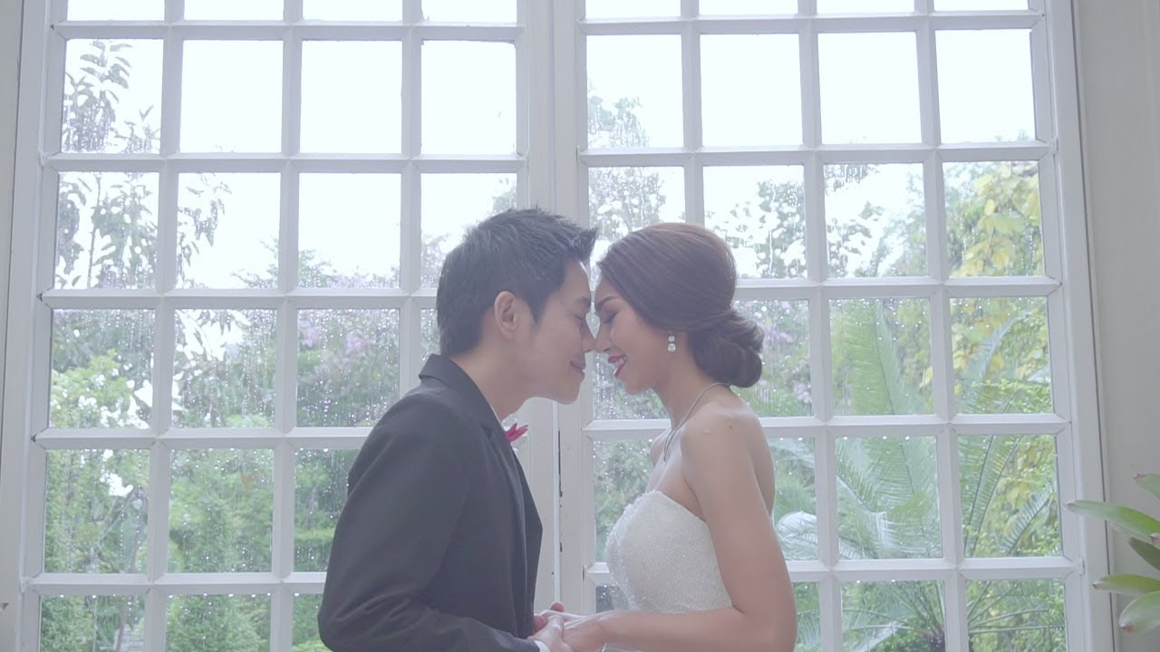 Wedding Presentation K Nui&Ter