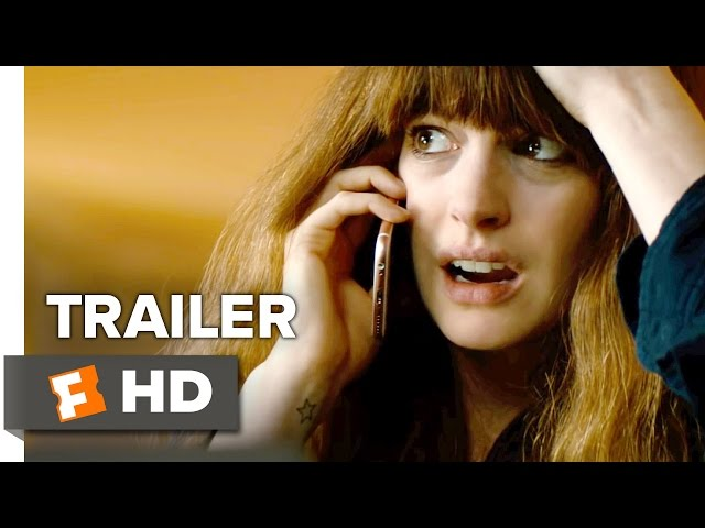 Colossal Trailer #1 (2017) | Movieclips Trailers
