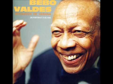 Bebo Valdés - A Toda Cuba Le Gusta