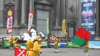 Gambar cover Flag Bearers