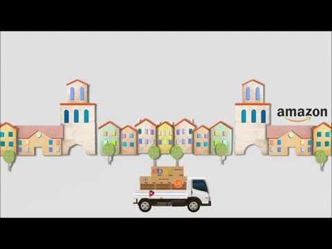 Logistics Service Provider | Shipping
