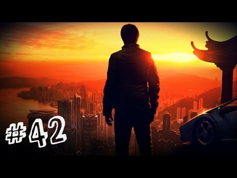 Sleeping Dogs - HERE COME THE FUZZ - Gameplay Walkthrough - Part 42 (Video Game) thumbnail