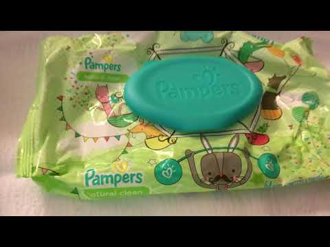 Baby Wipes Review Compares Huggies, Pampers, Kirkland