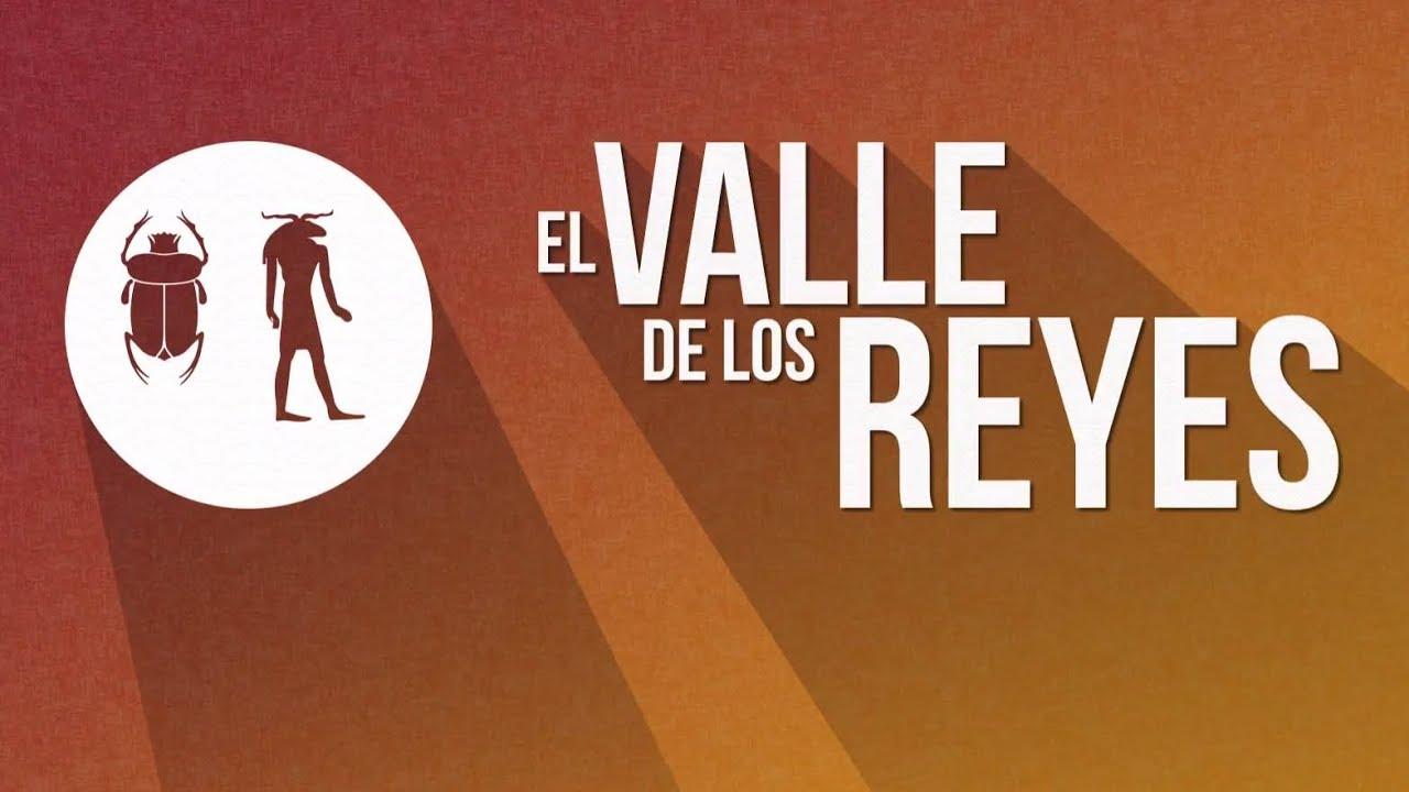 Download Curso de Egiptología 'El Valle de los Reyes' 6 2 Las tumbas de Ramsés I y Seti I 2 2