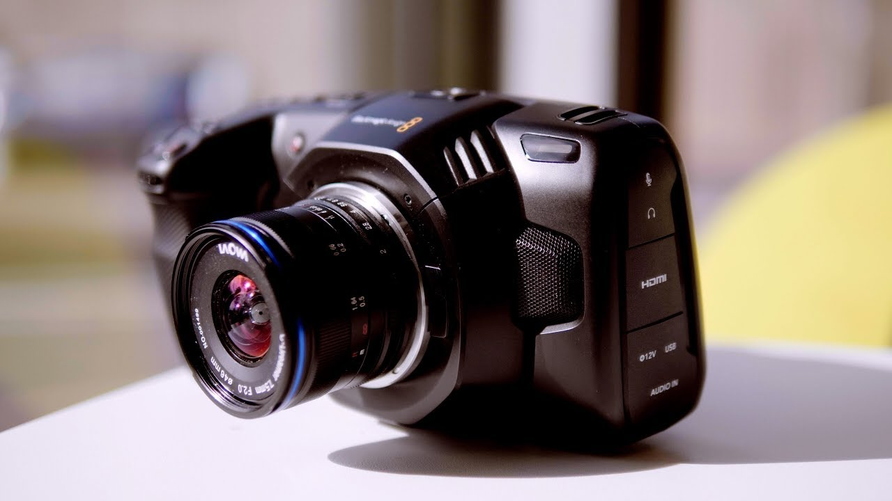 5 Reasons the BMPCC 4K is the Best Video Camera