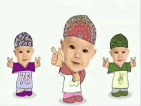 Komik bebek remix