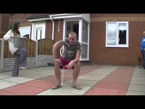 Gareth W Hughes: IceBucketChallenge