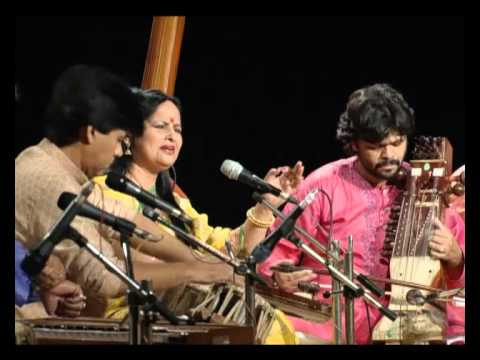 Baithak -  Musical Series Thumri-Pt -02