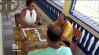 Puerto Rico debt crisis drives exodus to U.S.