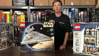 LEGO Investing: Are Buying the Big Sets the Best Investments?