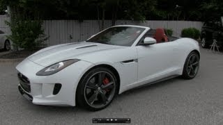 Jaguar F-Type 2014 Videos