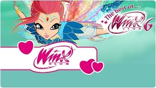 Winx Club Best Of - Episodio 25 Serie 6