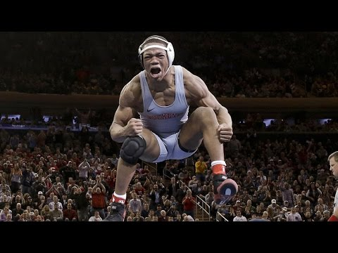 2016 NCAA Wrestling Championships | Official Highlight (1080p HD)