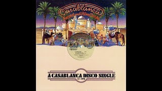 Paul Jabara – Pleasure Island ℗ 1978