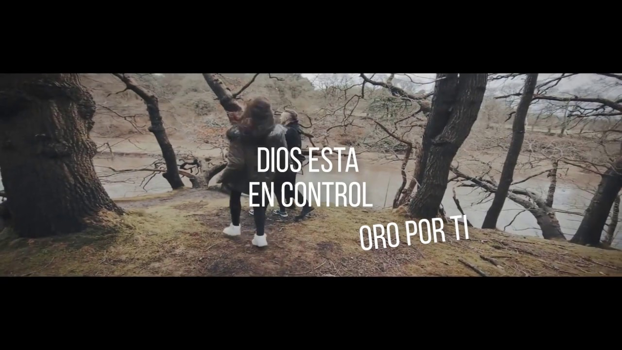 Oro Por Ti Video Lyric Damaris Guerra Feat Tercer Cielo Youtube - Camino Oro Por Ti