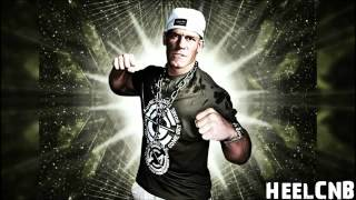 John Cena - Word Life (Basic Thuganomics)