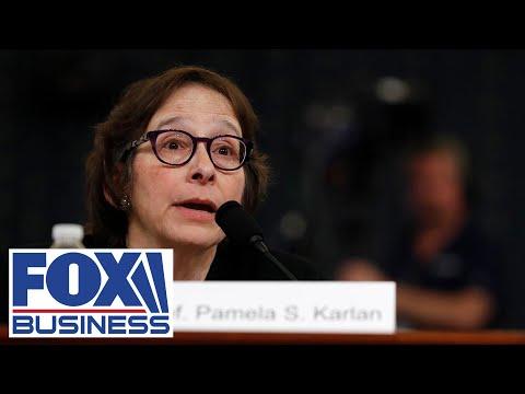 Pamela Karlan apologizes for comment on Barron Trump