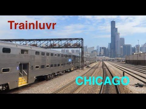 Trainluvr Chicago (CTA - METRA - HOODS)
