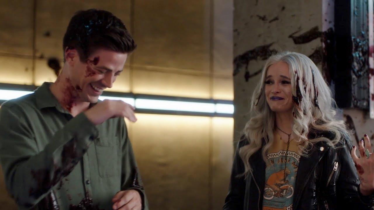 Download The Flash Season 6 Bloopers | Gag Reel [HD]