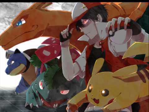 Pokemon Omega Ruby And Alpha Sapphire Battle Vs Pokemon