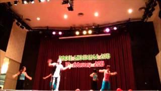 Gustakh Dil - Thug Lai - Bollywood Dance Fitness - Master Deepak