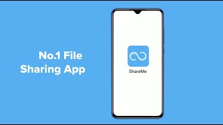 ShareMe - An Ad-free file sharing & transfer app. screenshot 2