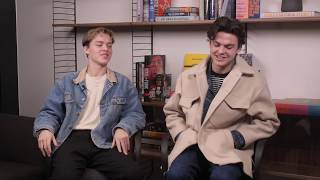 New Hope Club - Let Me Down Slow....ly