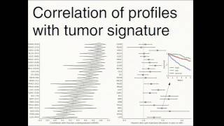 Analysis of Paired Tumor and Normal Data in TCGA - Andrew Gross