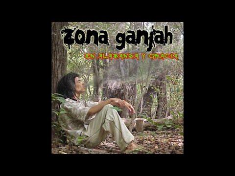 Zona Ganjah -