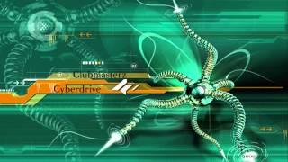 Clubmasterz - Cyberdrive (Syntone