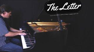 The Letter (The Art Of Piano) David Hicken - Piano Solo