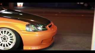 Gambar cover ►It's not just Tuning it's Lifestyle | Honda Civic VTEC ✔