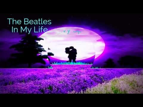 The Beatles ♥In My Life♥ Instrumental By Davy Spillane