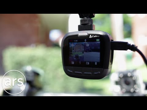 Looking to buy a dash cam? We reviewed four | Ars Technica