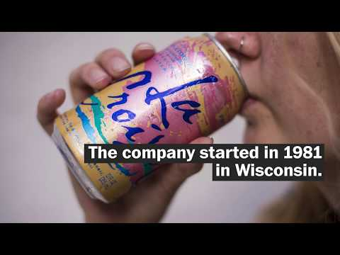 How LaCroix became a cultural phenomenon