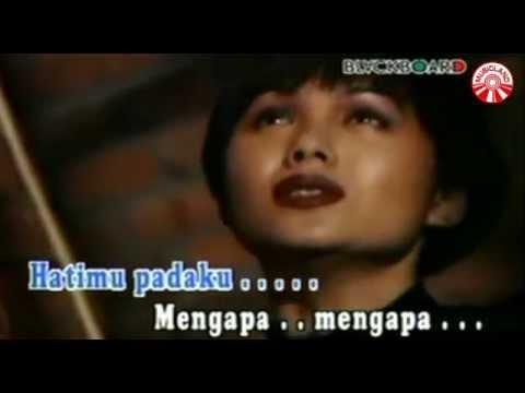 Yuni Shara - Mengapa Tiada Maaf [Official Music Video] - YouTube