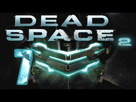 Dead Space 2 | Walkthrough | ¡Traición! | Parte 7 - YouTube