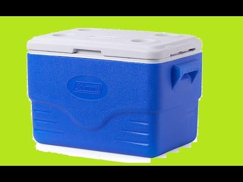 Переносной холодильник для пива своими руками видео