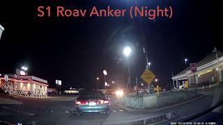 Anker Roav S1 DashCam 1080p Resolution Full HD Review