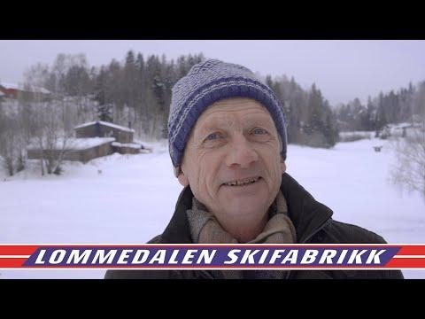 Lommedalen Skifabrikk